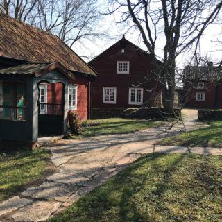 Himmelsberga museum